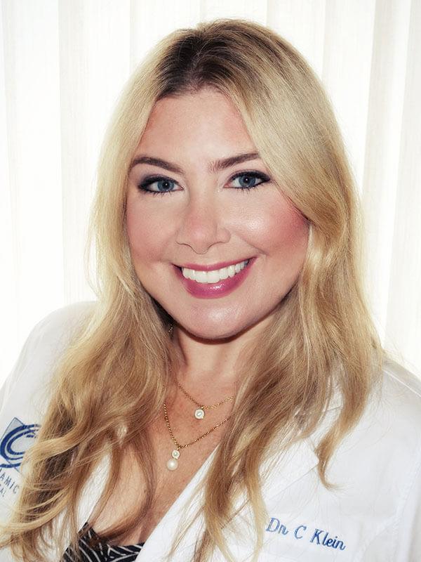 Dr. Christina L. Klein - Staten Island Dentist