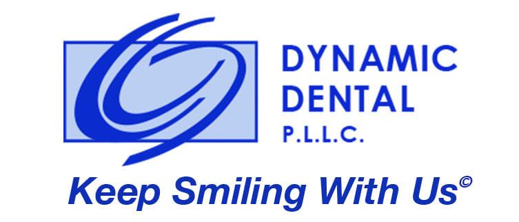 Dynamic Dental Docs Logo